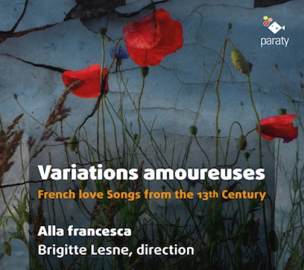 Variations amoureuses